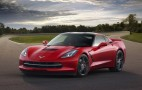 2014 Chevrolet Corvette: The Stingray Is Back