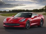 2014 Chevrolet Corvette Stingray: $51,995 And Up