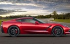 2014 Chevy Corvette Stingray To Weigh 90 Pounds More Than C6 Corvette?