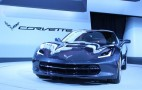 Chevy Planning Low-Cost Corvette Coupe For 2015: Report