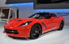 2014 Chevy Corvette Stingray Coupe Ordering Guide Released