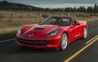2015 Chevrolet Corvette Stingray Order Guide Leaked