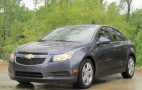 Diesel Vs Electric Chevrolet: Cruze Diesel Vs Volt Sales In 2013