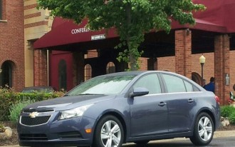 Chevrolet Cruze Diesel owners take GM to court