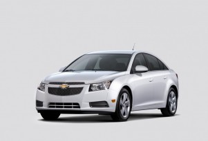 2014 Chevrolet Cruze Clean Turbo Diesel: Full Details