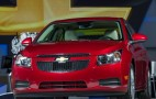 2014 Chevrolet Cruze Diesel: More Details From Chicago Show