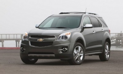 When Will The 2014 Chevy Equinox Be Released.html | Autos