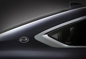 2014 Chevrolet Impala Teased: 2012 New York Auto Show