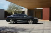 2014 Chevrolet Impala Photos
