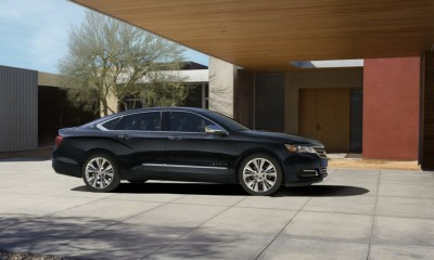 2014 Chevrolet Impala (Chevy) Review, Ratings, Specs, Prices, and