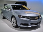 2014 Chevrolet Impala
