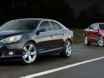 2014 Chevy Malibu Gas Mileage: Making Eco Mild Hybrid Irrelevant, Again?
