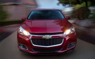 Huge GM Recall: Chevrolet Corvette, Malibu, Silverado, Tahoe, Cadillac CTS, GMC Sierra, More