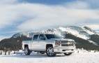 2014 Chevrolet Silverado High Country Priced From $45,100