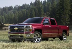 GM Asks NHTSA For Permission To Skip Recall Of 2014 Chevrolet Silverado & GMC Sierra