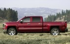 2014 GMC Sierra, Chevy Silverado: Prices From About $25,000, 23-MPG EPA Highway