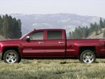 2014 Chevrolet Silverado 1500