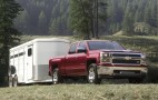 2014 Chevrolet Silverado, 2014 GMC Sierra Pickups: Full Details