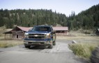 2014 Chevrolet Silverado, 2014 GMC Sierra, 2014 Mercedes E Class Revealed: Today's Car News