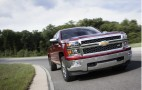 Chevy Eyes Silverado-Based F-150 SVT Raptor Rival: Report