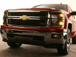2014 Chevrolet Silverado Video Preview