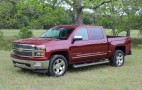 Chevy Silverado, GMC Sierra Pickups To Get 8-Speed Automatic To Boost MPG