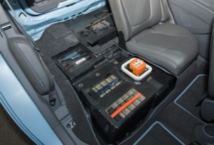 Lithium-Ion Battery Safety Tester Tightens Standards