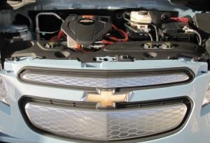 GM Developing Tesla Model E Rival: 200-Mile, $30,000 Electric Car?