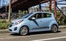 2014 Chevrolet Spark EV: We Drive The World's Most Efficient Car