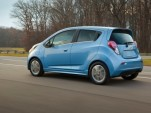 2014 Chevrolet Spark EV