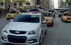 2014 Chevy SS Stars In Holden's Ads For New Commodore: Video