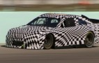 Chevrolet SS NASCAR Sprint Cup Racer To Debut Next Month