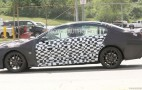 2014 Chevrolet SS Spy Shots