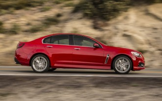 Toyota TRD Pro 4Runner, Ford & Subaru Recalls, 2015 Chevy SS: What's New @ The Car Connection