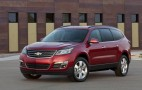 GM Recalls 2.42M Vehicles For Four More Safety Issues