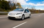 Chevrolet Volt Drivers Pass 500 Million Miles On Electricity