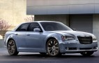 2014 Chrysler 300S Preview: 2013 Los Angeles Auto Show