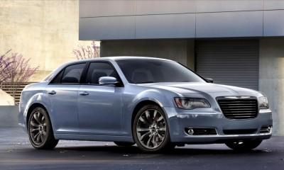 2014 Chrysler 300 Photos
