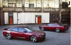 Dodge Reveals Charger And Challenger 100th Anniversary Editions