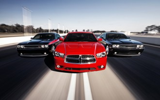 2011-2014 Dodge Charger Recalled To Stop Airbags From Accidentally Deploying