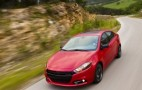 2014 Dodge Dart Blacktop Debuts Ahead Of Detroit Auto Show