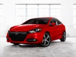 2014 Dodge Dart Dumps Dual-Clutch Automatic, Except On Aero Model