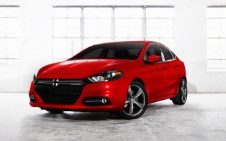 The Dodge Dart Still Isn't Selling. Should Chrysler Can Cars Altogether?