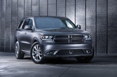 2014 Dodge Durango
