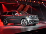 2014 Dodge Durango Live Photos