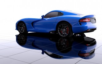 Contest: Name The Next Dodge SRT Viper Color, Win A Trip To Daytona