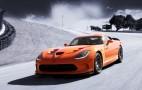 SRT Viper Production Cut Due To Low Demand, Inventory Pile-Up