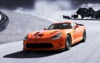 2014 SRT Viper TA First Drive Video