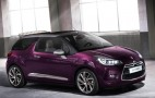 Citroën's Upmarket DS Brand Gets Updated DS 3: Video