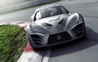 Canada's Felino CB7 Sports Car Makes Debut: Video